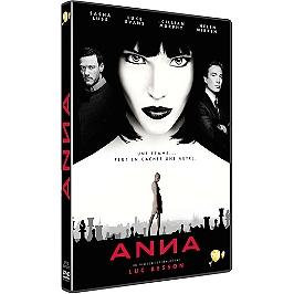 Anna, Dvd