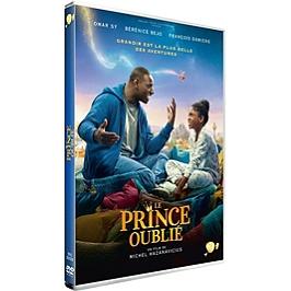 Le prince oublié, Dvd