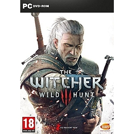 The witcher 3 : wild hunt (PC)