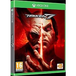 Tekken 7 (XBOXONE)