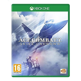 Ace combat 7: skies unknown (XBOXONE)