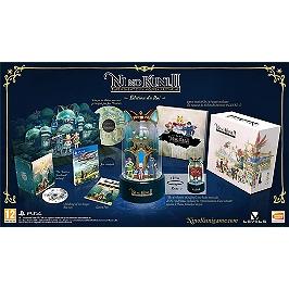 Ni no Kuni II : l'avènement d'un royaume - collector (PS4)