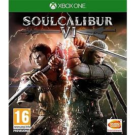 Soulcalibur VI (XBOXONE)