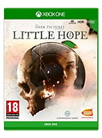The Dark Pictures : Little Hope (XBOXONE)