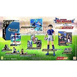 Captain Tsubasa : rise of new champions - collector (PS4)