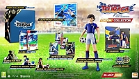 Captain Tsubasa : rise of new champions - collector (SWITCH)