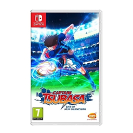 Captain Tsubasa : rise of new champions - standard (SWITCH)