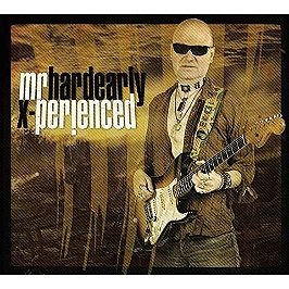 X-perienced, CD Digipack
