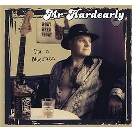 I'm a bluesman, CD Digipack