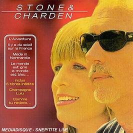 Stone & Charden, CD
