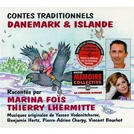 Contes traditionnels Danemark & Islande