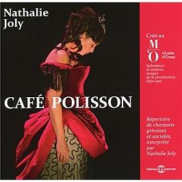 Café Polisson (concert muséee d'Orsay), CD