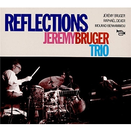 Reflections, CD Digipack