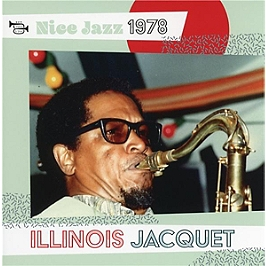 Nice jazz 1978, CD