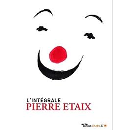 Coffret Pierre Etaix, Dvd