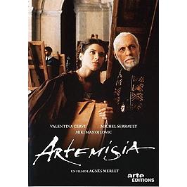 Artemisia, Dvd