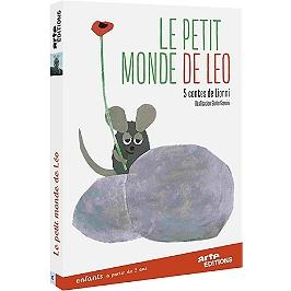 Le petit monde de Léo, Dvd