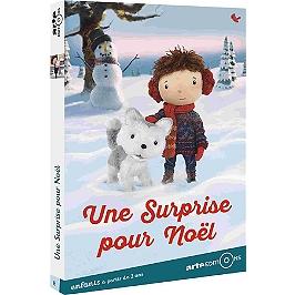 Une surprise pour Noël, Dvd