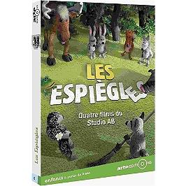 Les espiègles, Dvd