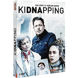 Kidnapping, 8 épisodes, Dvd