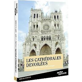 Les cathèdrale devoilées, Dvd