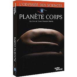 Planète corps, Dvd