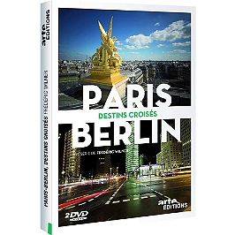 Paris-Berlin : destins croisés, Dvd