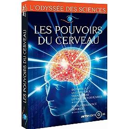 Les pouvoirs du cerveau, Dvd