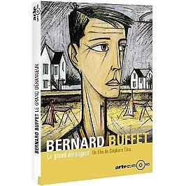 Bernard Buffet le grand dérangeur, Dvd