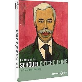 La passion de Sergueï Chtchoukine, Dvd