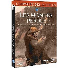 Les mondes perdus, Dvd