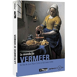 La revanche de Vermeer, Dvd