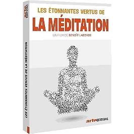 Les étonnantes vertus de la méditation, Dvd