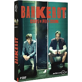 Bankerot, saison 1, Dvd