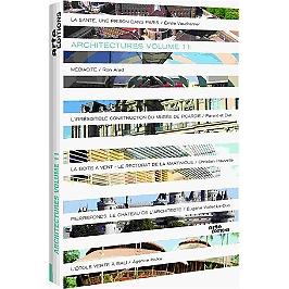 Architectures, vol. 11, Dvd