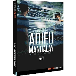 Adieu Mandalay, Dvd