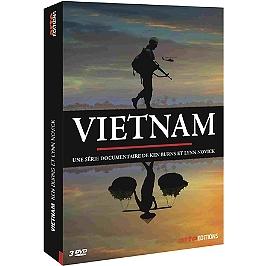 Vietnam, Dvd