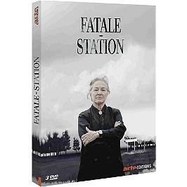 Coffret Fatale-Station, saison 1, Dvd