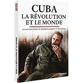 Cuba, la révolution et le monde, Dvd