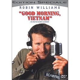 Good morning Vietnam, édition spéciale, Dvd