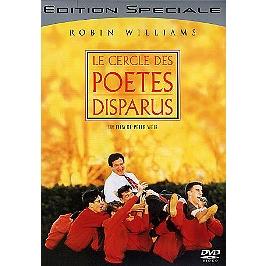 Le cercle des poètes disparus, édition spéciale, Dvd