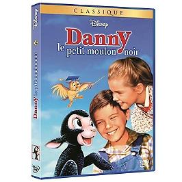 Danny le petit mouton noir, Dvd