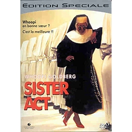 Sister act, édition spéciale, Dvd
