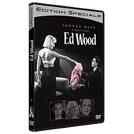 Ed wood, Dvd
