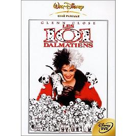 Les 101 dalmatiens, Dvd