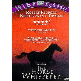 L'homme qui murmurait à l'oreille des chevaux, édition spéciale, Dvd