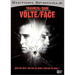 Volte face, édition spéciale, Dvd