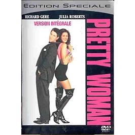 Pretty woman, édition spéciale, Dvd
