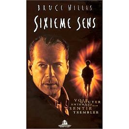 Sixième sens, édition spéciale, Dvd