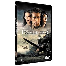 Pearl Harbor, édition spéciale, Dvd